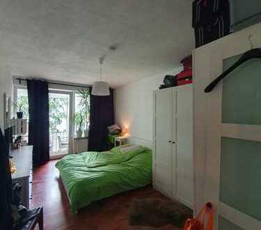 2 Balkone! Schöne, geräumige zwei Zimmer Wohnung in Hannover, Nordstadt