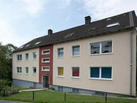 4-Zimmerwohnung Wuppertal