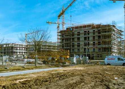 Provisionsfreie 3 Zimmer Neubauwohnungen am Alsterplatz 2. OG