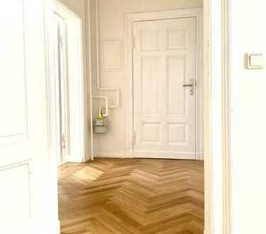 **Modernisierte 2-Zimmer Wohnung nahe Park Sanssouci**