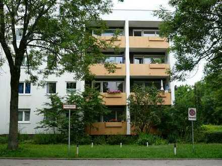 TOP renovierte 2 1/2 Zimmer-ETW mit Philippe Starck Design-Bad -provisionsfrei- zu vermieten