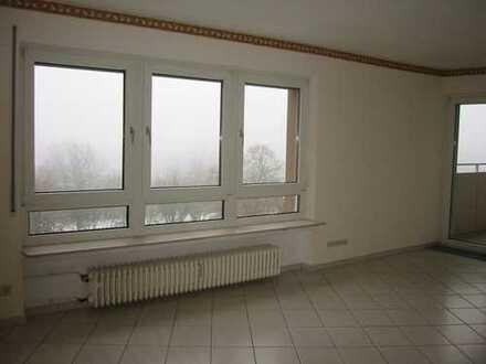 Ke.-Münster - Helle 4-Zimmer-Whg mit zwei Loggien und grandioser Aussicht