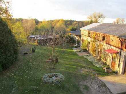Bild_Geräumige Wohnung in der Dorfmitte mit Garten und in der Nähe vom See von privat