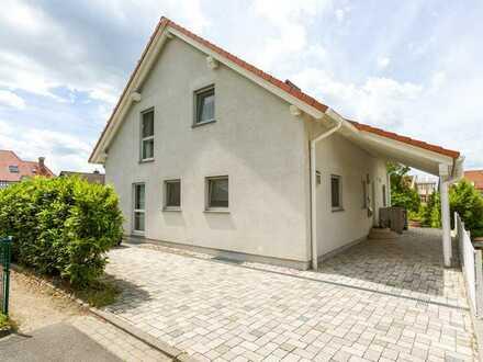 """Einfamilienhaus in beliebter Wohngegend """"Lützelsachsen"""""""