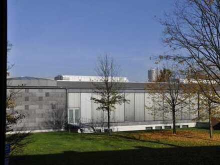 Wohnen über dem Folkwang Museum
