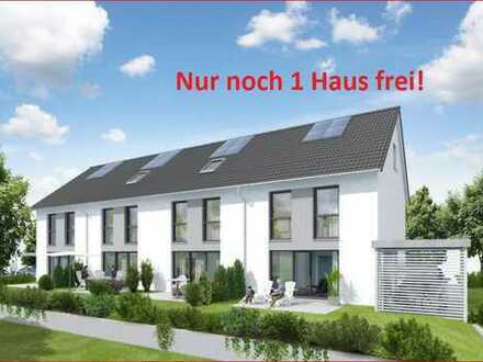 Grundstück mit Hausplanung in gewachsenem Wohngebiet in Mutschelbach