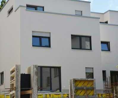 Letzte Chance! Neubau! Familienfreundliches Reihenmittelhaus in Mainz-Weisenau!