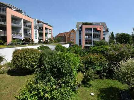 Schön geschnittene Eigentumswohnung im Herzen von Rondorf inkl. TG Stellplatz