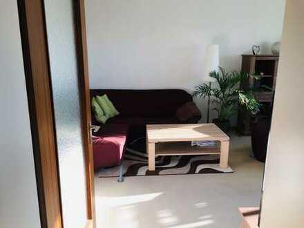 Gepflegte 3,5-Zimmer-Wohnung mit Balkon in Duisburg-Homberg