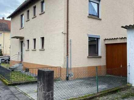 WG-taugliche 2-Zimmer-DG-Wohnung in HN-Sontheim