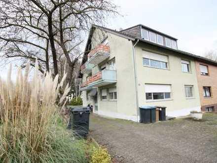 ALBERT WOLTER 1919 IVD. Brühl-Eckdorf, interessantes Mehrfamilienhaus mit Potential