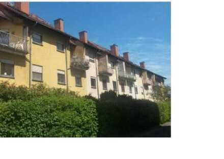 Gepflegte 2-Zimmer-Maisonette-Wohnung mit Balkon in Mühlheim