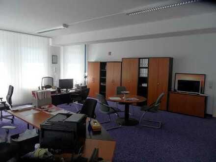 Neuwertige Büroräume in bester Lage