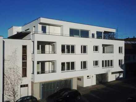 Exklusive Neubau-Mietwohnung im Zentrum von Laupheim