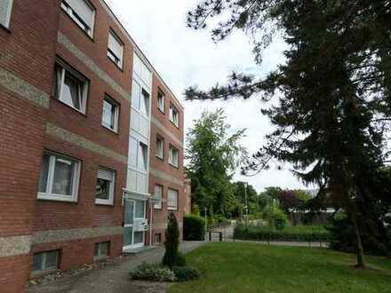 NUR für 1 Person: Appartement mit großem Balkon in Albachten!