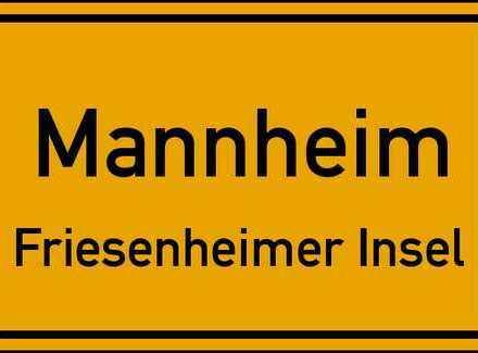 Traitteur - 2.500m² Freifläche am Industriehafen in Mannheim!