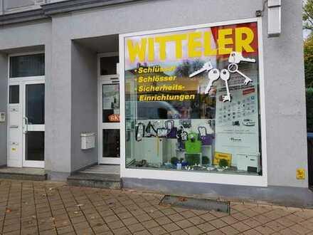 Bezahlbares Ladenlokal in guter Geschäftslage von Hemer, zu vermieten.