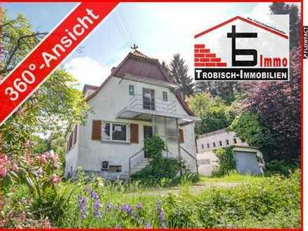 Charmantes Haus in super Lage | Trobisch-Immobilien.de