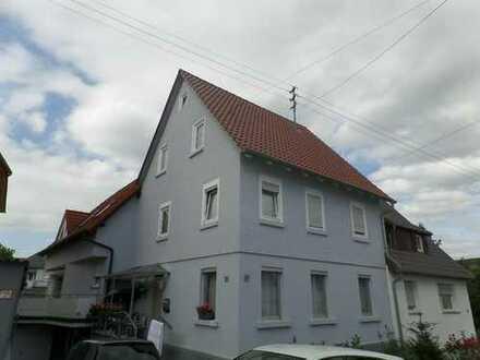 Haus mit 3,5-Zimmer in Walheim zu vermieten