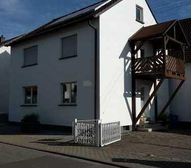 Schönes Haus mit fünf Zimmern in Rhein-Pfalz-Kreis, Römerberg