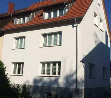 Helle und ruhige Zwei-Zimmer-Wohnung in Karlsruhe, Mühlburg