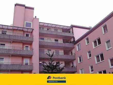 Schöne und helle 4 Zimmer Eigentumswohnung in ruhiger Lage in Bad Bramstedt