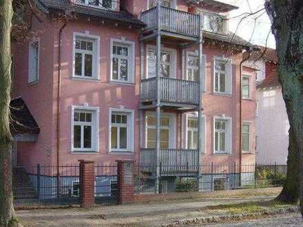 Exklusive Wohnung im Grünen in Nähe der Berliner Innenstadt