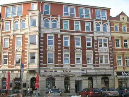 Wohnen in der City von Limbach-Oberfrohna! 4Zimmer+Büro
