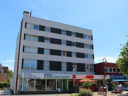Apartment in der Kreuztaler-Innenstadt