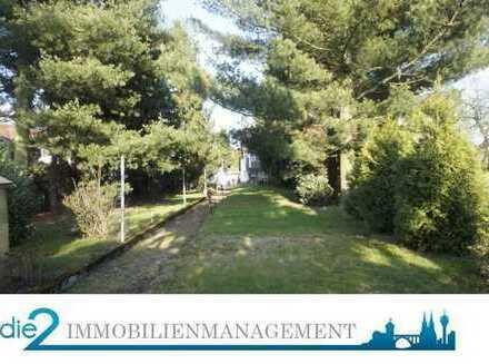 Baugrundstück für eine freistehendes Einfamilienhaus in Langenfeld-Berghausen!