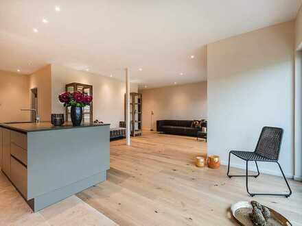 Erstbezug: sonnige und helle 2-Zimmer-EG-Wohnung mit großer Terasse in Balingen