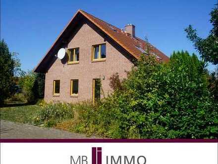 Großzügiges Haus in idyllischer Lage mit zwei Wohnetagen und Tonstudio