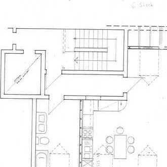 Attraktive 3-Zimmer-Dachgeschosswohnung mit EBK in Mainz