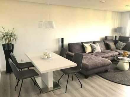 Kernsanierte, großzügig geschnittene 3-Zi-Wohnung mit Balkon in Dietzenbach