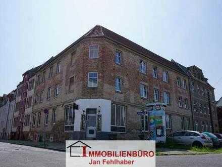 Frisch renovierte 3-Zimmer-Wohnung in der Südlichen Mühlenvorstadt