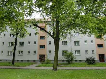 Zeit mit der Familie - 4-Raumwohnung mit Balkon