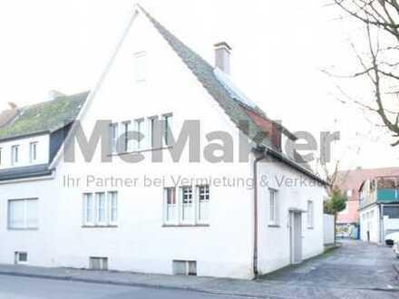 Voll vermietetes MFH mit 3 Wohneinheiten in zentraler Lage in Borken