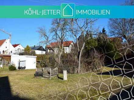 Bauherren aufgepasst - Sonniges, zentrumsnahes Baugrundstück in Bisingen!