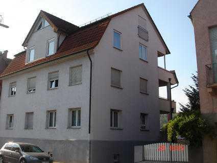 Nette 1-Zimmer-Wohnung mit PKW-Abstellplatz in Plochingen Nähe S-Bahn - Provisionsfrei