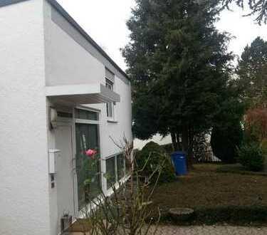 Reiheneckhaus in bevorzugter Wohnlage; Ulm Eichenhang