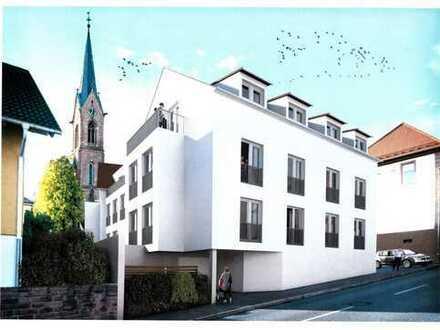Ihr neues Zuhause: große, schicke Wohnung in zentraler Ortslage!