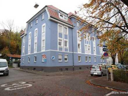 Vermietete helle und gepflegte 3-Zimmer-Wohnung - in Kempten