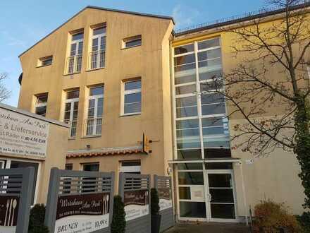 Behindertengerechte 1 Zimmer Wohnung in Fredersdorf zu vermieten