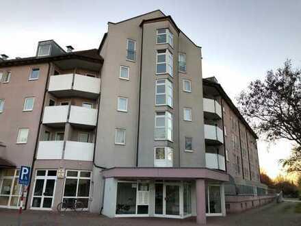 Möbliertes Apartment in Mannheim ab 01.05.2020 zu vermieten - ideal für Studenten