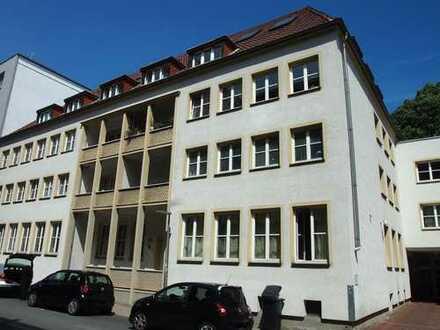 Moderne Eigentumswohnung in der Bielefelder City