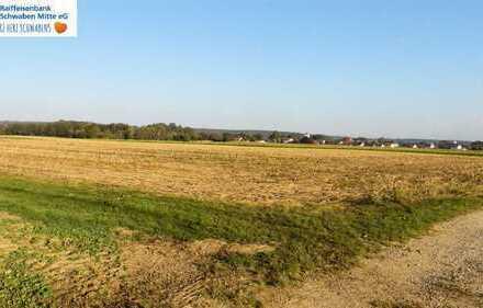 *** Großzügiges Ackerland - Gemarkung Kettershausen ***