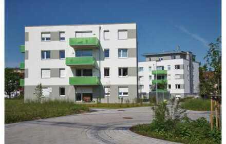 Möbellierte tolle 2-Zimmer-EG-Wohnung mit Terrasse & Garten