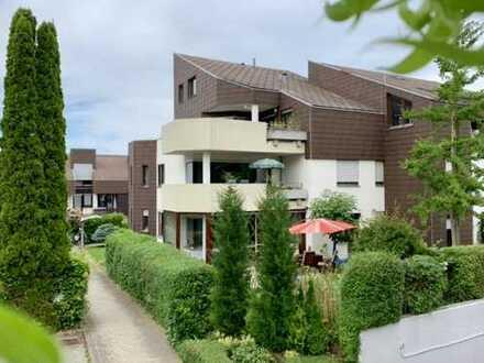 Wohnen nach Ihren Wünschen - renovierungsbedürftige Maisonettewohnung in Leinfelden