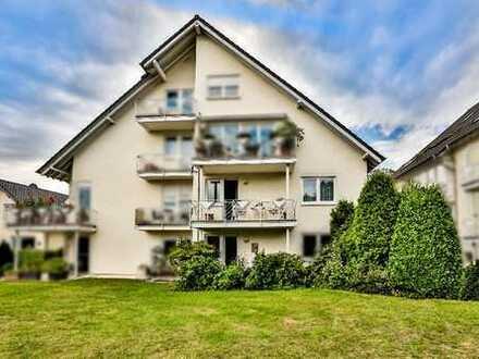 Traumhafte Eigentumswohnung in Bonn-Schweinheim