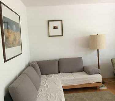 Zimmer in ruhiger Lage für 3-4 Nächte/ Woche